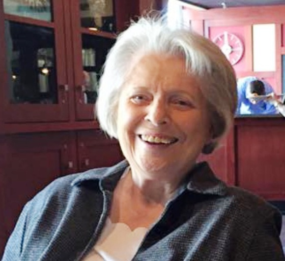 Obituary Of Geraldine Rubenacker Welcome To Dodge Thomas
